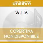 Vol.16 cd musicale di Girasoli