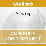 Sinking cd musicale di Mr.projectile