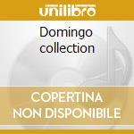Domingo collection cd musicale di Domingo Placido
