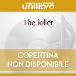 The killer cd musicale