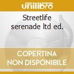 Streetlife serenade ltd ed. cd musicale di Billy Joel