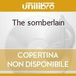 The somberlain cd musicale