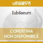 Iubilaeum cd musicale di Garbe Arbe