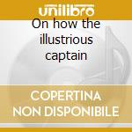 On how the illustrious captain cd musicale di Hookers green no.1