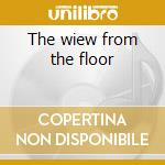 The wiew from the floor cd musicale di Dazzle Slow