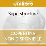 Superstructure cd musicale di Dell & flugel