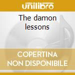 The damon lessons cd musicale