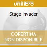 Stage invader cd musicale