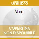 Alarm cd musicale di Peter Brotzmann