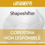 Shapeshifter cd musicale di Paul Mccandless