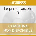 Le prime canzoni 3 cd musicale di Claudio Villa
