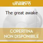 The great awake cd musicale di The Flatliners