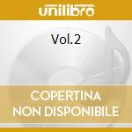 Vol.2 cd musicale