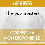 The jazz masters cd musicale di Wynton Marsalis