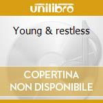 Young & restless cd musicale di Us