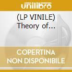 (LP VINILE) Theory of... lp vinile di Stacey Pullen