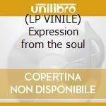 (LP VINILE) Expression from the soul lp vinile di Tony Scott