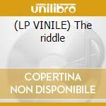 (LP VINILE) The riddle lp vinile di Nik Kershaw