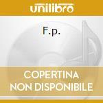 F.p. cd musicale di Artisti Vari