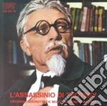L'Assassinio Di Trotsky  / Il Delitto Matteotti cd musicale di O.S.T.