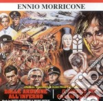 Dalle Ardenne All'Inferno / Il Sorriso Del Grande Tentatore cd musicale di O.S.T.