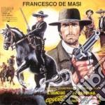Il Segno Del Coyote  / C'E' Sartana... cd musicale di O.S.T.