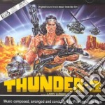Thunder 3 cd musicale di O.S.T.