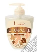 Sapone Liquido CHAMPAGNE cosmetico