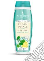 CLEAN PHASE Tonico per pelli da normale e grasse cosmetico