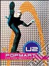 U2 - Popmart - Live From Mexico City dvd