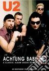 U2 - Achtung Baby dvd