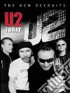 U2 - Today - The New Recruits dvd