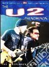 U2 - The U2 Phenomenon dvd