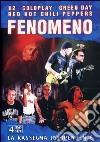 Fenomeno dvd