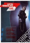 Justin Timberlake. Live From London dvd