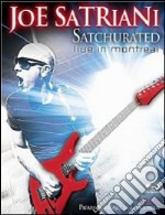 (Blu Ray Disk) Joe Satriani. Satchurated: Live In Montreal film in blu ray disk