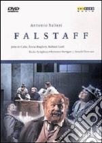 Falstaff film in dvd di Michael Hampe