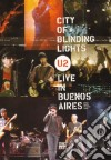 U2 - City Of Blinding Lights - Live In Buenos Aires 2006 dvd
