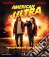 American Ultra dvd