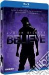 (Blu Ray Disk) Justin Bieber - Believe dvd