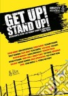 Get Up! Stand Up! dvd