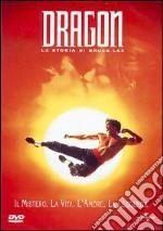 Dragon - La Storia Di Bruce Lee film in dvd di Rob Cohen