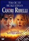 Cuori Ribelli dvd