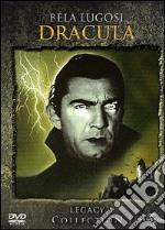 Dracula - Legacy Collection (3 Dvd) film in dvd di Tod Browning,Lambert Hillyer,Erle C. Kenton,Robert Siodmak