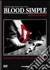 Blood Simple - Sangue Facile dvd