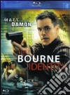 (Blu Ray Disk) The Bourne Identity dvd