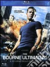 (Blu Ray Disk) Bourne Ultimatum (The) dvd