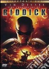 Chronicles Of Riddick (The) (Director's Cut) (2 Dvd) dvd