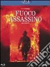 (Blu Ray Disk) Fuoco assassino dvd
