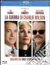 (Blu Ray Disk) La guerra di Charlie Wilson dvd